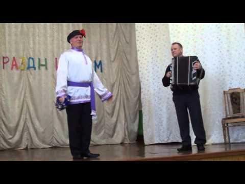 Частушки на 8 марта от Анатолия Бакунина!
