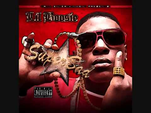 Lil Boosie ft Lil Phat: Clips & Choppers