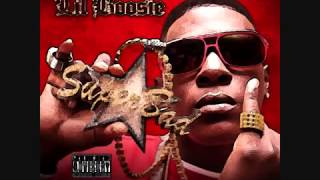 Lil Boosie ft. Lil Phat: Clips & Choppers