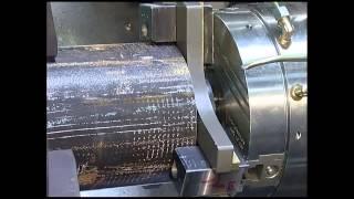 Трехкулачковый патрон для труб BIG BORE от компании SMW Autoblok