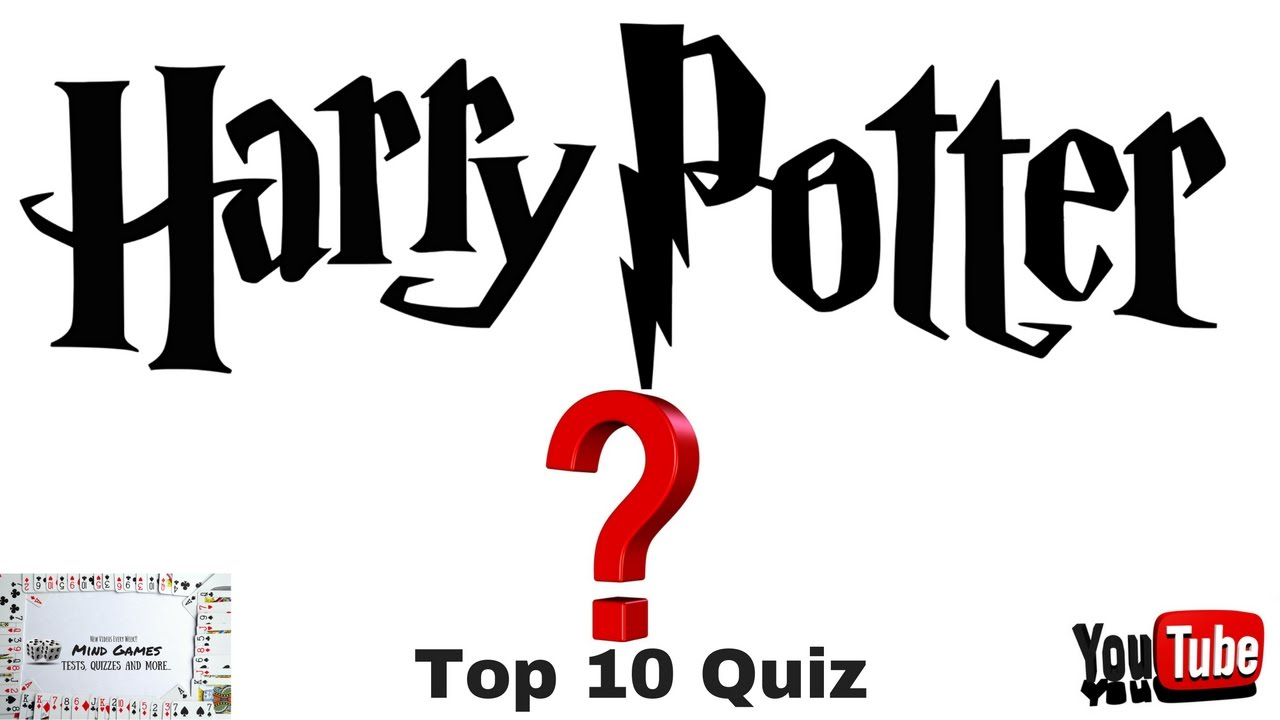 harry potter quiz challenge harry potter facts only true fans know harry potter quiz youtube. Black Bedroom Furniture Sets. Home Design Ideas