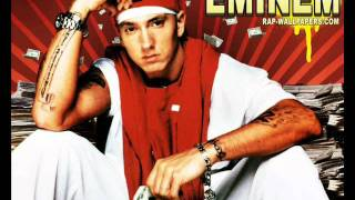 Gambar cover Eminem - Just Lose The Bad Touch