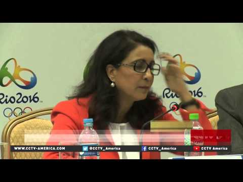 Rio De Janeiro Water Pollution A Safety Issue For 2016 Olympics