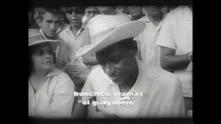 Hablando del punto cubano documental
