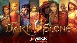 Darkstone - Universal - HD (Sneak Peek) Gameplay Trailer