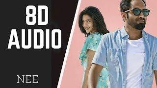 Nee | movie Varathan | 8D audio | use headphone