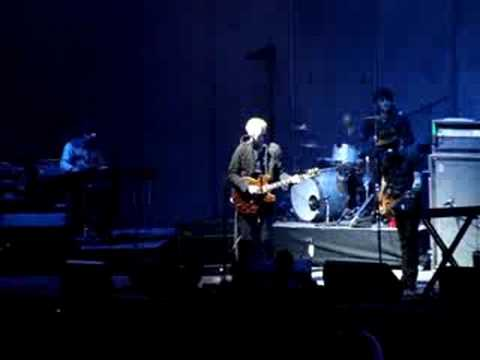 Spoon Live at the Hollywood Bowl -