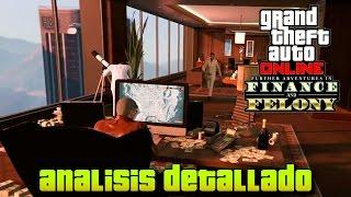 GTA V Online - El nuevo y mas grande DLC de GTA 5! Analizado y detallado completo! TODO LO NUEVO!