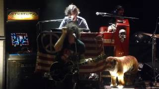 "Ryan Adams - ""Do You Still Love Me"" (new song) - Red Rocks, CO (08-17-16)"
