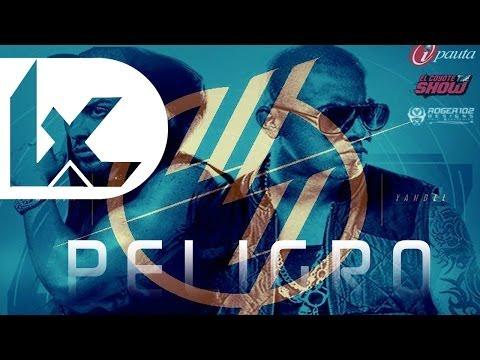 Wisin & Yandel - Peligro (instrumental) - (DJ Leextor Versión) mp3