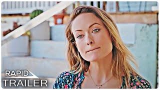 HOW IT ENDS Official Trailer (2021) Olivia Wilde, Comedy Movie HD