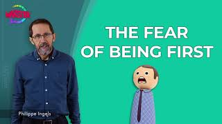 WAKSTER - The fear of being first
