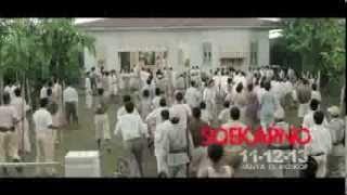 Film Soekarno - Indonesia Merdeka ( Official Trailer JNE )