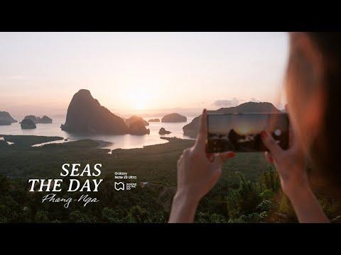 [ไปไง มาไง] Seas The Day in 'Phang-Nga'