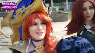 Game | COSPLAY GIRLS SEXY HOT COMPILATION 9 | COSPLAY GIRLS SEXY HOT COMPILATION 9