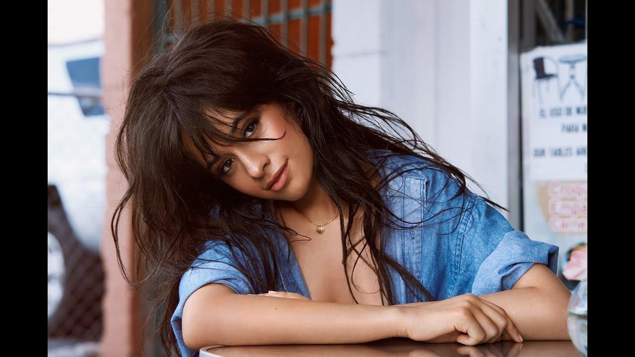 Camila Cabello Hot Pictures - Youtube-1842