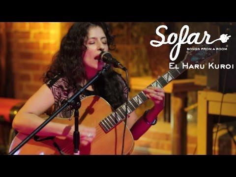 El Haru Kuroi - Ok Thunder | Sofar Los Angeles