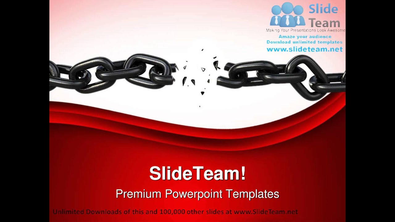 Breaking free chain business powerpoint templates themes and breaking free chain business powerpoint templates themes and backgrounds ppt designs youtube alramifo Choice Image