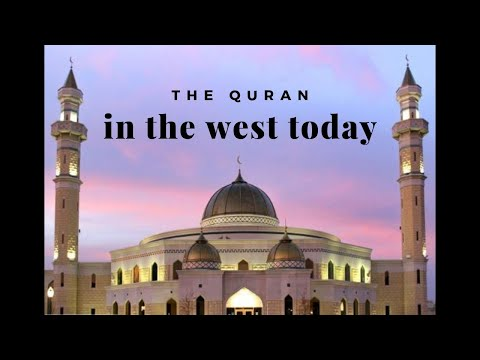 The Quran in the West Today