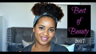 Best of Beauty 2017 thumbnail