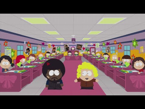 South Park: The Stick of Truth - Part 13: Recruiting The Girls HD