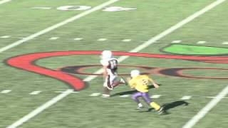 Driscoll Middle School Trick Play thumbnail