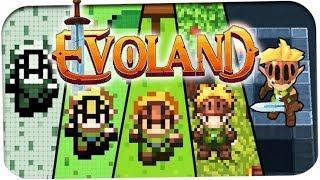 [Rediff] EVOLAND : Le jeu qui retrace l'histoire du jeu vidéo