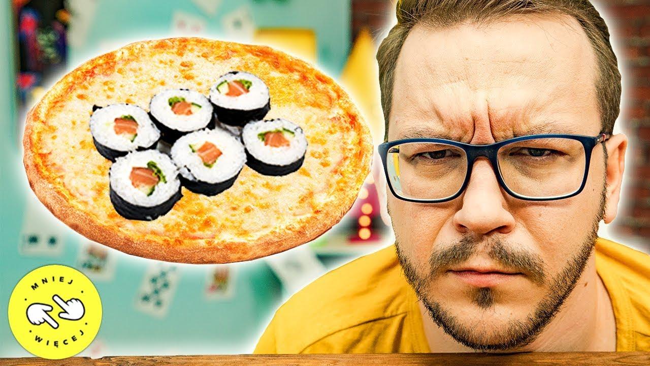 Czy To Pizza?