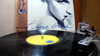 Madonna - Papa don´t Preach (Extended Remix) (Vinyl)