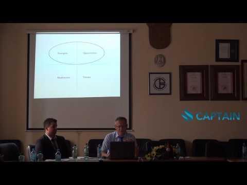 Development of intermodal transport on corridor Port of Rijeka – Hungary/Central Europe