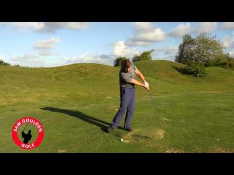 Forward Shaft Lean Trick - Sam Goulden Golf