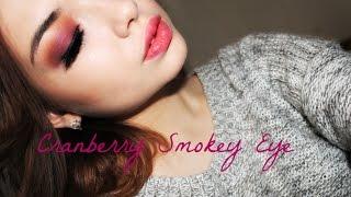 Purple Smokey Eye Tutorial⎥Jaclyn Hill Favorites Palette
