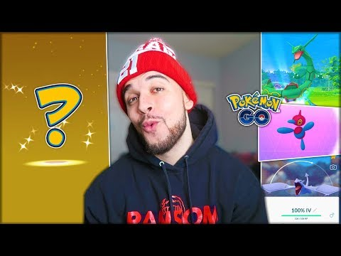 IT HAPPENED AGAIN! (Pokémon GO) thumbnail