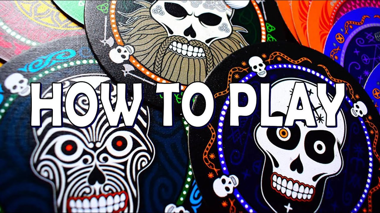 Game Review How To Play Skull Card Game Youtube
