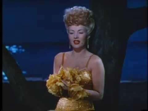 1943 Coney Island Movie Trailer