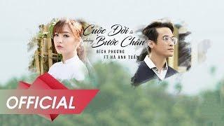 MV Cuộc Đời Là Những Bước Chân - Bích Phương .ft Hà Anh Tuấn
