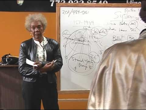Mhenga Frances Cress Welsing: If Children Understood Racism - White Supremacy Early