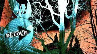 DETOUR - Various Artists - Jambalay records