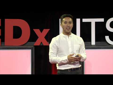 Doer of All, Master of None | Axel Villamil | TEDxUTSC