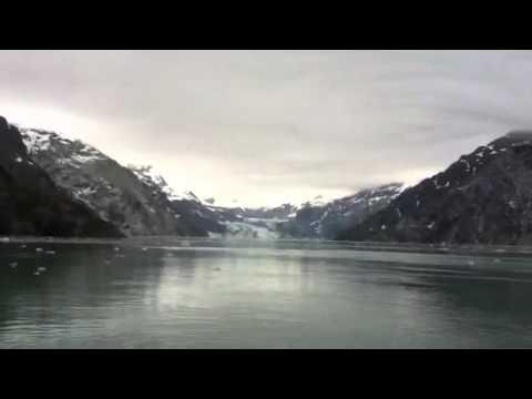 Aljaska z lode