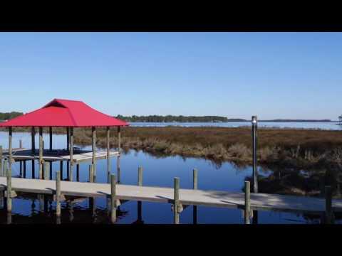 Whitetail Properties - 82 Acre Marina Property