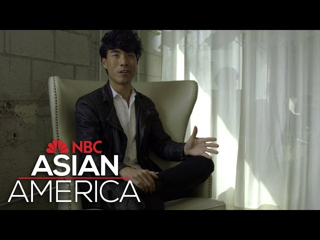Life Stories: Buzzfeeds Eugene Lee Yang | NBC Asian America