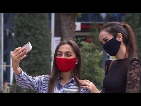 В Таджикистане застряли сотни иностранных студентов