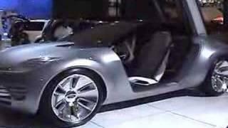 Ford Reflex Concept 2006 Videos