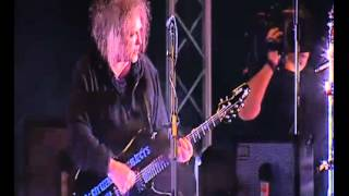 The Cure - The Hungry Ghost - Lisbon - Optimus Alive 2012