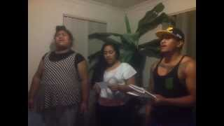 Shackles (Praise You) - Mary Mary Cover