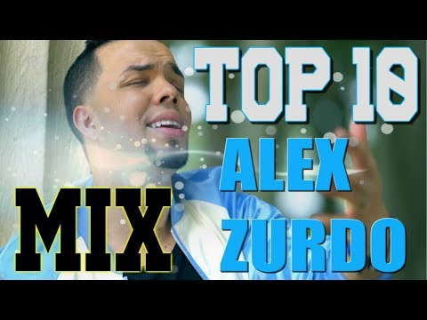 Top 10 Alex Zurdo!!!