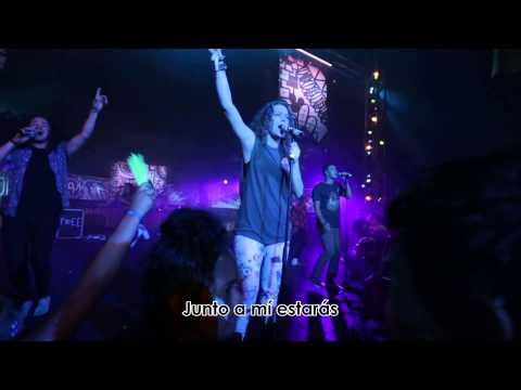 "Hillsong Young & Free - WAKE ""Vives en mi"" Subtitulos Español"