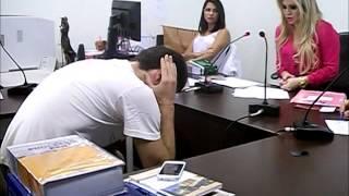 Audiência Tiago Henrique Gomes da Rocha - COMPLETO thumbnail