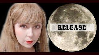 Release Chant | | Full Moon Ritual | | Moon Manifestation